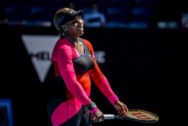 Australian Open: Osaka chấm dứt hy vọng vô địch của Serena Williams - 2