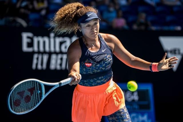 Australian Open: Osaka chấm dứt hy vọng vô địch của Serena Williams - 1
