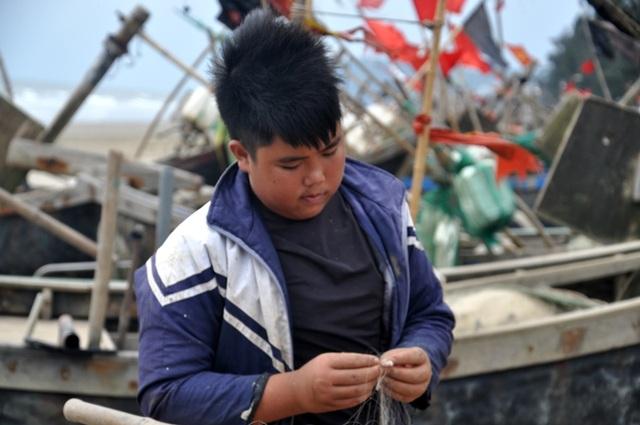 Xông biển đầu năm, mỗi ngày thu nhập cả triệu đồng - 9