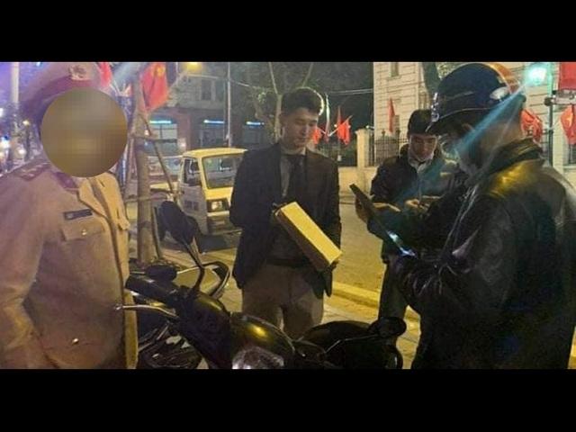 Diễn viên Huỳnh Anh bị tố gây tai nạn rồi lật mặt chuyện bồi thường - 2