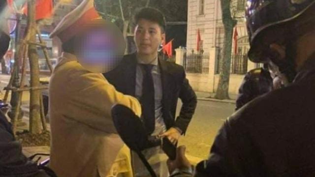 Diễn viên Huỳnh Anh bị tố gây tai nạn rồi lật mặt chuyện bồi thường - 1