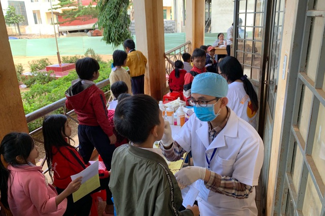 Đắk Lắk: Trên 12.000 ngàn trẻ em được hỗ trợ, giúp đỡ - 1