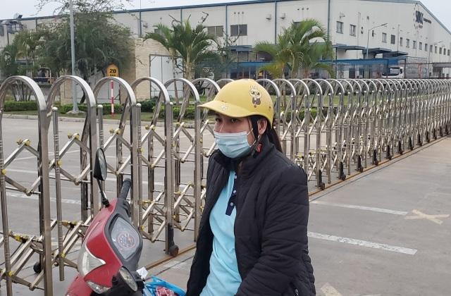 Công nhân quay trở lại Hà Nội làm việc đạt 94,5% - 3
