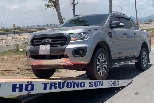Triệu hồi 2.470 xe Ford Ranger, Everest tại Việt Nam để cập nhật phần mềm - 2