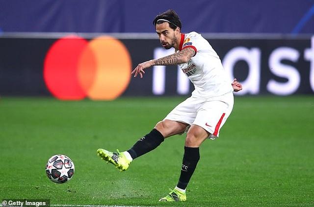 Erling Haaland tỏa sáng, Dortmund ngược dòng đánh bại Sevilla - 1