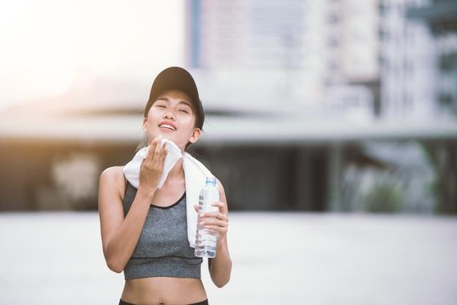 Hiểu về nước đối với cơ thể - Không chỉ cần uống đủ - 2