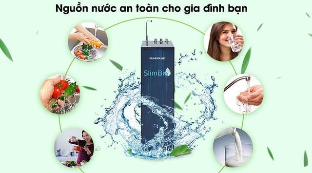 Hiểu về nước đối với cơ thể - Không chỉ cần uống đủ - 4