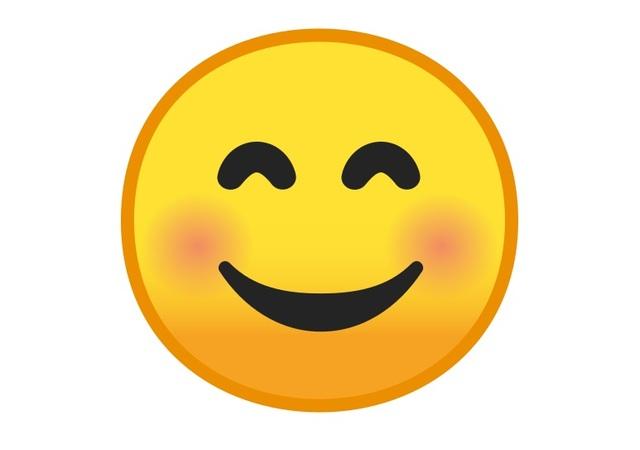 Biểu tượng cảm xúc Emoji  phản hồi tích cực cho người học trực tuyến - 2