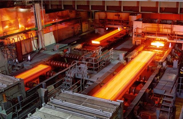 Khi Việt Nam thành nước công nghiệp, tiêu thụ thép phải đạt 700kg/người/năm - 2