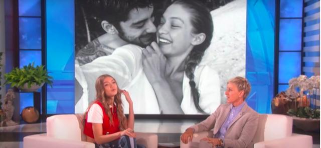 Những sự thật thú vị về cặp đôi Zayn Malik và Gigi Hadid - 3