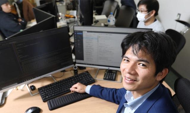 Từ rửa bát thuê, doanh nhân Việt đang lĩnh xướng ngành AI tại Nhật Bản - 1