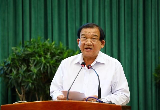 TPHCM: Hơn 1.000 tỷ đồng chăm lo Tết Tân Sửu năm 2021 - 3