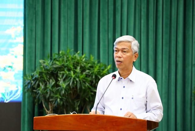 TPHCM: Hơn 1.000 tỷ đồng chăm lo Tết Tân Sửu năm 2021 - 2