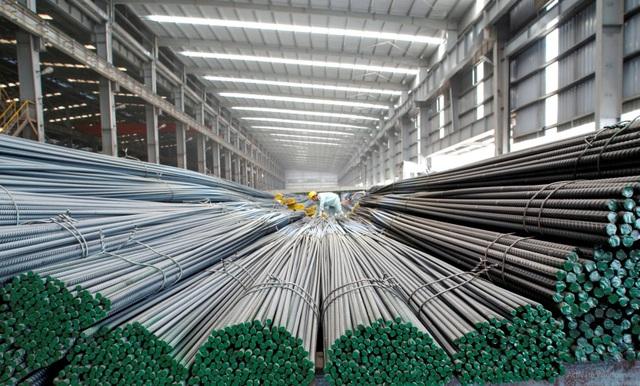 Khi Việt Nam thành nước công nghiệp, tiêu thụ thép phải đạt 700kg/người/năm - 1