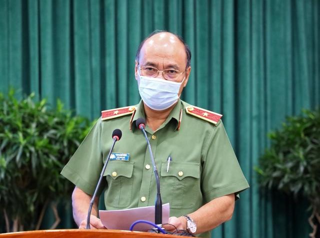 Tết Tân Sửu, TPHCM giảm số vụ phạm pháp hình sự, cháy nổ - 1