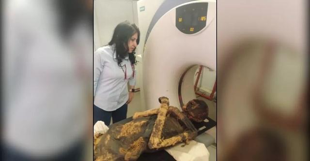 Xác ướp hé lộ pharaoh Ai Cập bị xử tử ngay trên chiến trường - 4