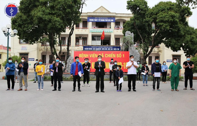 Việt Nam thêm 15 ca Covid-19, đều tại Hải Dương - 2