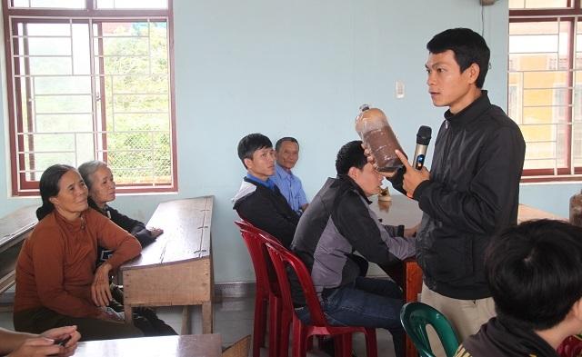 Bình Định: Tập trung cơ sở đào tạo công nhân kỹ thuật trình độ cao - 2