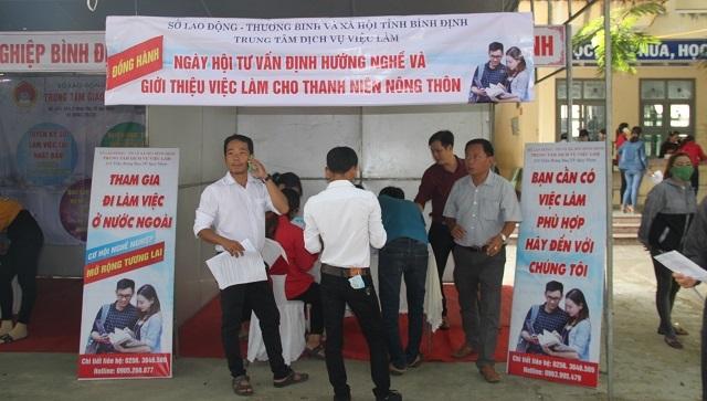 Bình Định: Tập trung cơ sở đào tạo công nhân kỹ thuật trình độ cao - 3