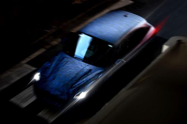 Những hình ảnh đầu tiên của xe nguyên mẫu Grecale - SUV mới của Maserati - 6