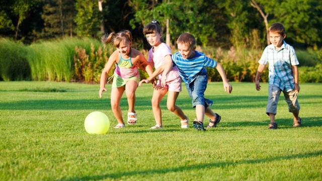 Nguyên tắc cần nhớ để ngăn ngừa gan nhiễm mỡ ở trẻ em - 2