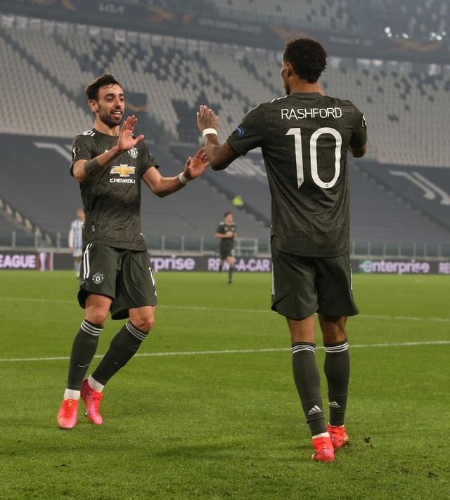 Amad Diallo ra mắt Man Utd trong trận thắng Real Sociedad - 15