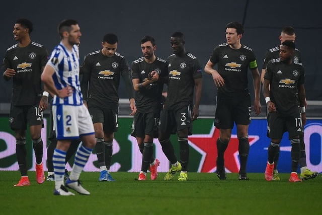Amad Diallo ra mắt Man Utd trong trận thắng Real Sociedad - 13