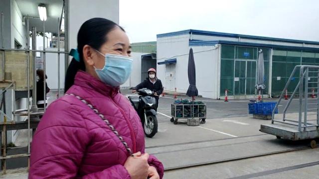 Dịch Covid-19 khiến công nhân tại Hà Nội ngại nhảy việc sau Tết - 3