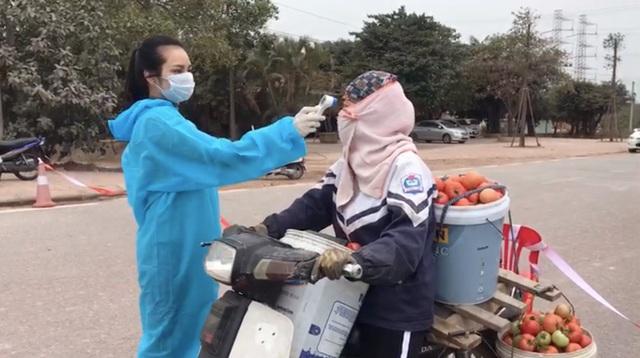 Chung tay giải cứu nông sản Hải Dương trước nguy cơ mất trắng vì dịch - 3