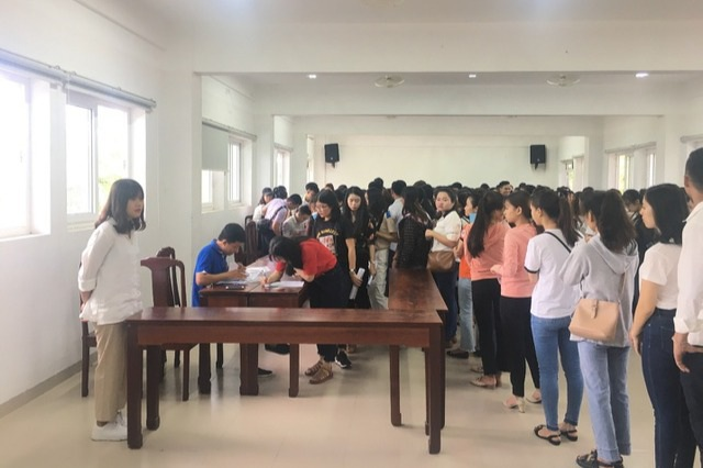 Đại học Huế công bố 5 phương án tuyển sinh năm 2021 - 1