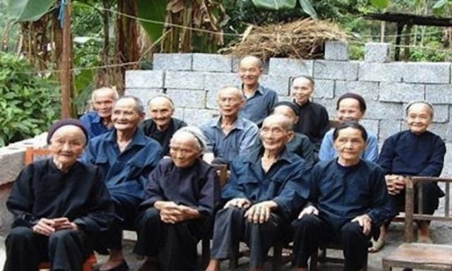 Bí ẩn ở ngôi làng trường thọ nơi rất nhiều người trên 100 tuổi - 2