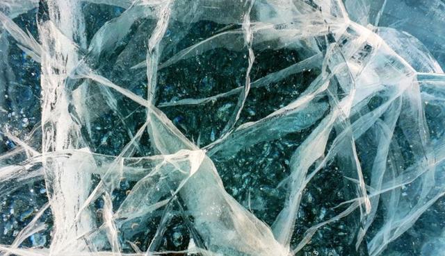 Phát hiện sự tồn tại cấu trúc tinh thể mới của băng chưa từng được biết - 1