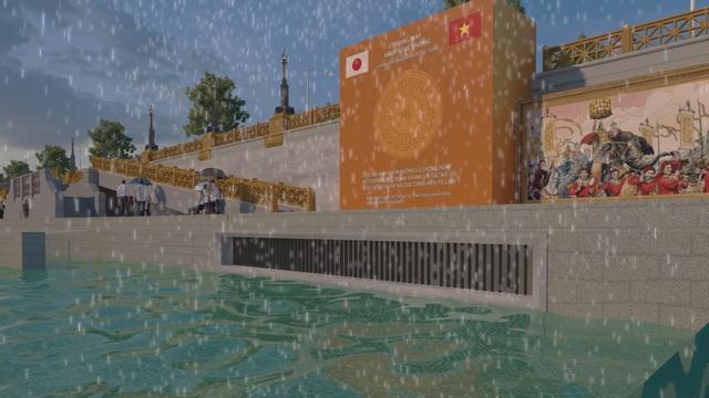 Đề xuất dự án cao tốc ngầm chạy dọc sông Tô Lịch - 5