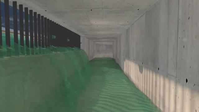 Đề xuất dự án cao tốc ngầm chạy dọc sông Tô Lịch - 6