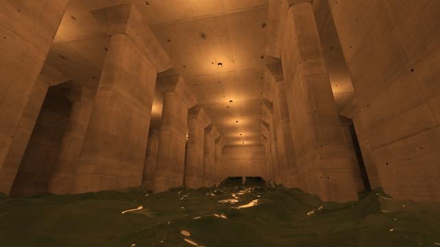 Đề xuất dự án cao tốc ngầm chạy dọc sông Tô Lịch - 8