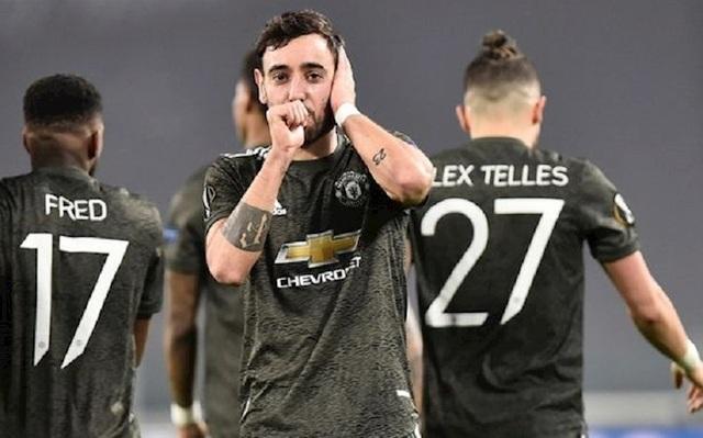 HLV Solskjaer nói gì sau trận đại thắng của Man Utd trước Sociedad? - 2