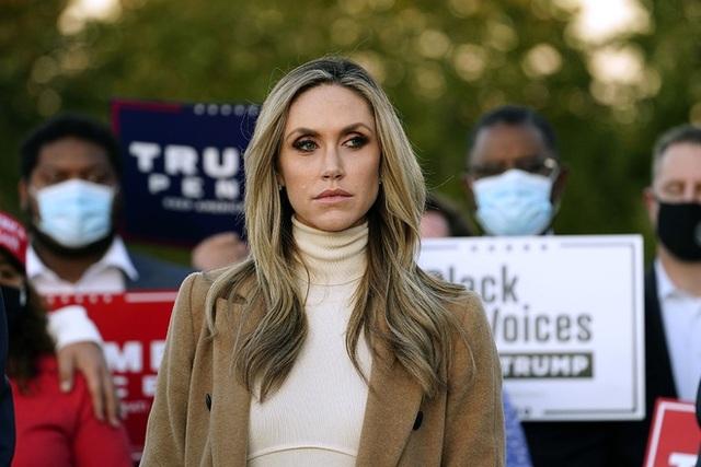 Bất ngờ nhân vật có thể trở thành người thừa kế chính trị của ông Trump - 2