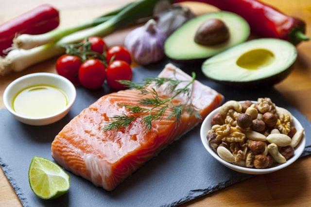 Những loại cá rất tốt cho sức khỏe lá gan - 2