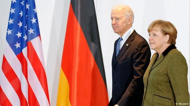 Mỹ có thể hợp tác với châu Âu đối phó Trung Quốc dưới thời Biden - 1