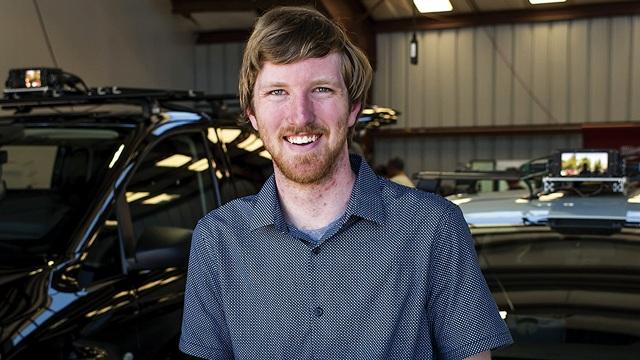 25 tuổi có 3,3 tỷ USD nhờ nắm công nghệ quan trọng của ô tô tự lái - 1