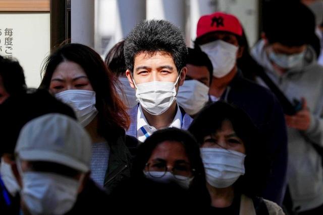 Nhật Bản phát hiện biến thể SARS-CoV-2 có khả năng lây nhiễm cao - 1