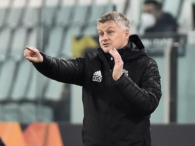 HLV Solskjaer nói gì sau trận đại thắng của Man Utd trước Sociedad? - 1