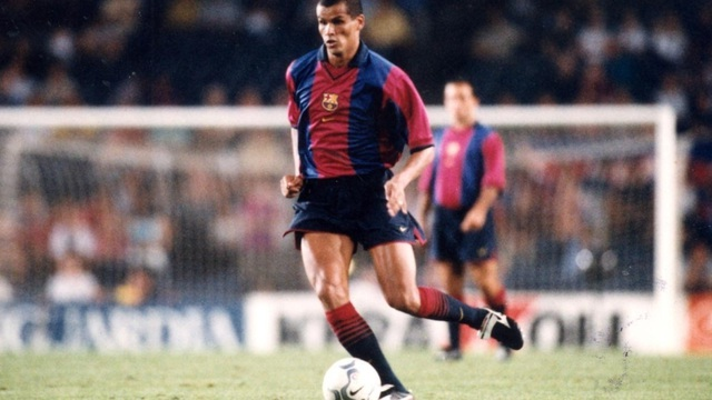 Huyền thoại Rivaldo khẳng định Messi sẽ gia nhập PSG - 2