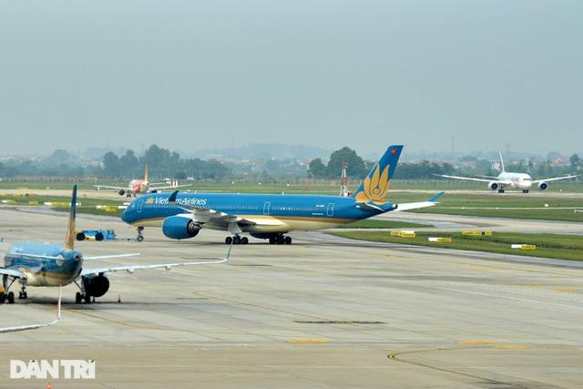 Hà Giang đề xuất xây dựng sân bay, 70 ha dùng cho mục đích quân sự - 1