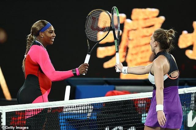 Thấy gì sau khi Serena Williams rời Australian Open trong nước mắt? - 4