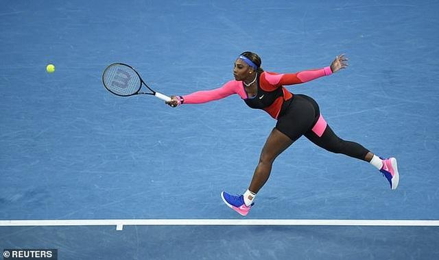 Thấy gì sau khi Serena Williams rời Australian Open trong nước mắt? - 5