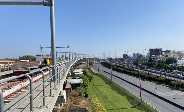 Sự cố dầm cầu metro: Tổng thầu nhận sai, tư vấn độc lập vào cuộc điều tra - 4