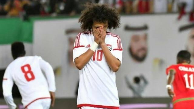 Báo UAE phân tích những lợi thế của đội nhà khi vòng loại World Cup bị hoãn - 2