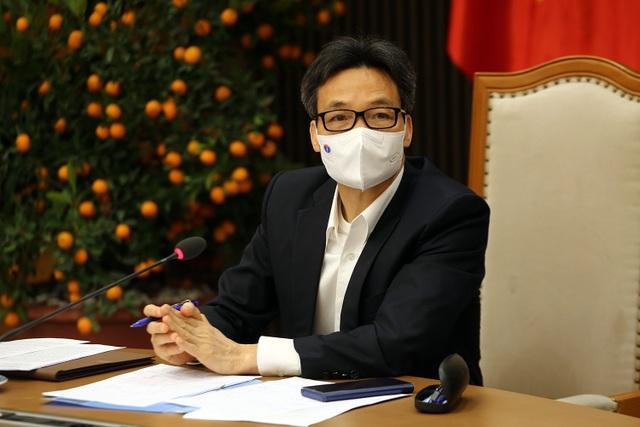 Thêm 2 vaccine ngừa Covid-19 của Việt Nam sắp tiêm thử nghiệm - 1
