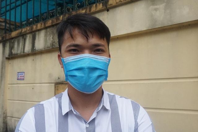 Lao động Nghệ An làm giấy thông hành đi Lào giảm 98% so với mọi năm - 3